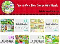 Top 10 Very Short Stories With Morals