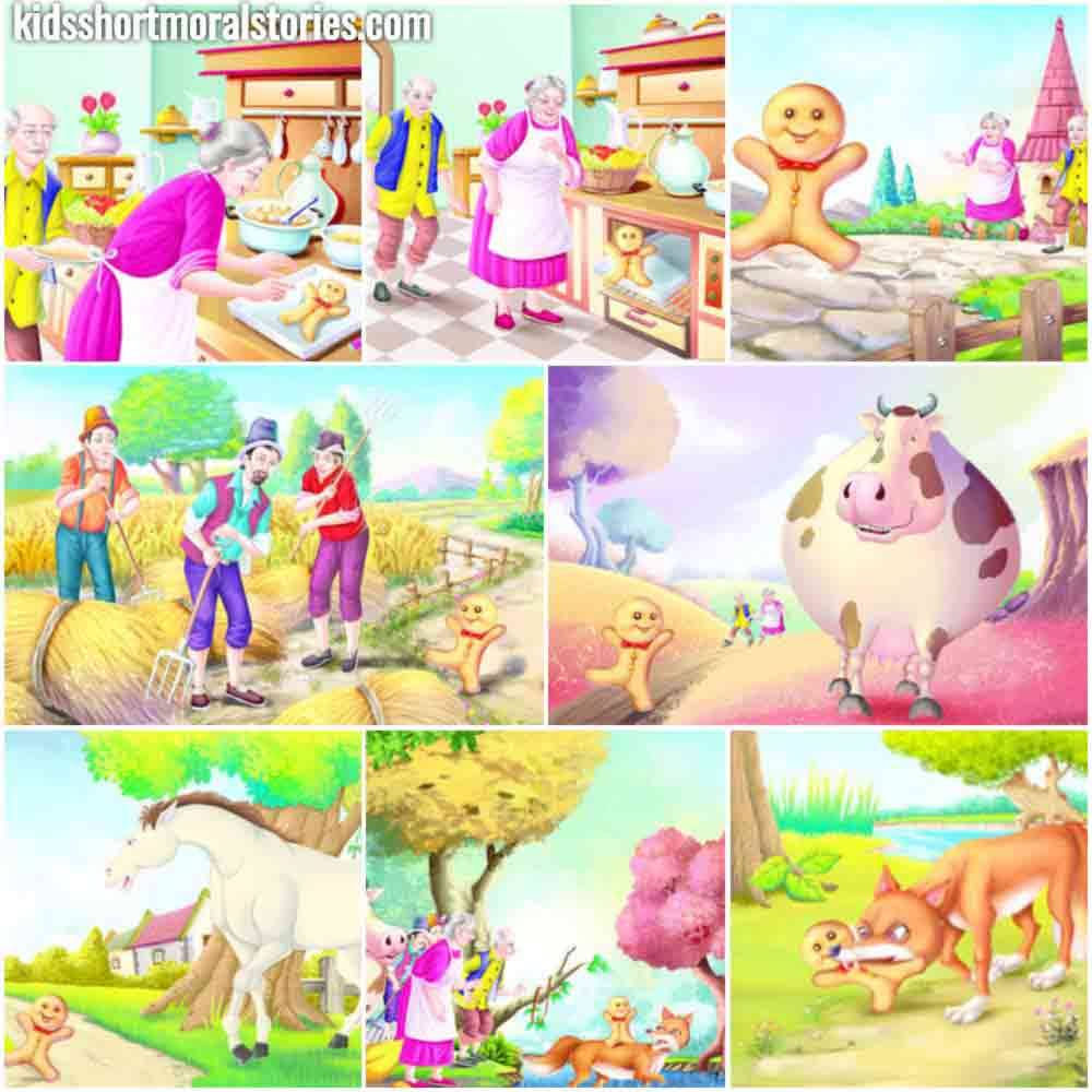 panchatantra short stories in english with moral pdf