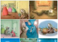 Cinderella Story - Classic Fairy Tales For Kids