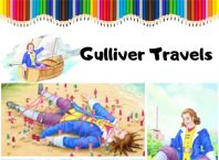 Gulliver Travel to Lilliput Short Adventure Stories for Kids